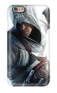 New Fashion Premium Tpu Case Cover For Iphone 6 - Assassins Creed by supermalls