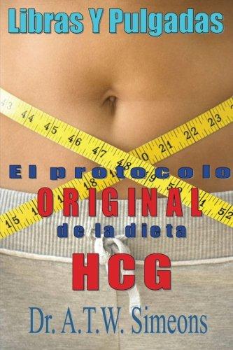 Libras Pulgadas enfoque obesidad Spanish product image