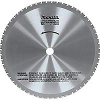 Makita A-90532 12-Inch 60-Teeth Dry Ferrous Metal Cutting Saw Blade with 1-Inch Arbor