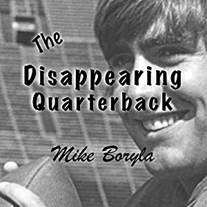 The Disappearing Quarterback Audiobook