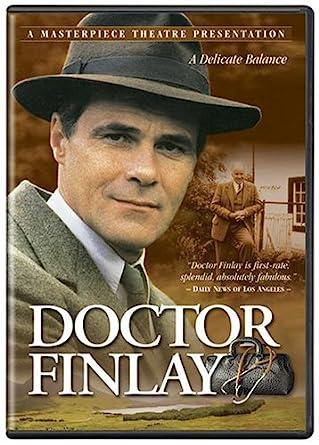 Doctor Finlay: A Delicate Balance