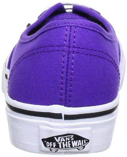 Prism Unisex U Adults Violet Bl Vans Authentic x0FBqUwvP