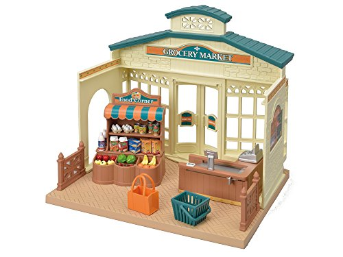 Thing need consider when find calico critters car and camper?