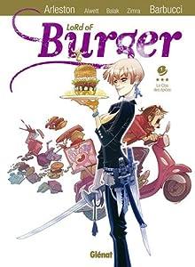 """Afficher """"Lord of burger n° 1<br /> Le clos des épices"""""""