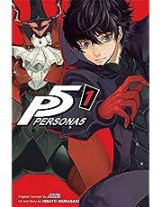 Persona 5, Vol. 1 (Volume 1)