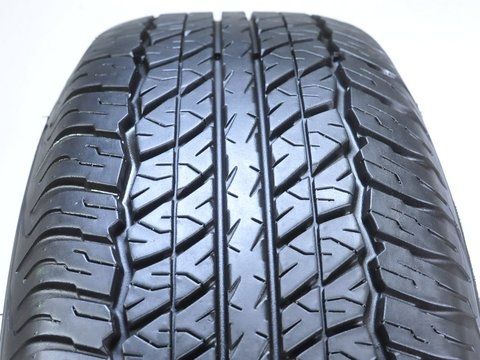 Dunlop Tires - 1