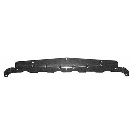 Amazon Crash Parts Plus Front Bumper Cover Retainer Lower For 99 04 Jeep Grand Cherokee Automotive