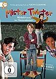 Mister Twister - Wirbelsturm im Klassenzimmer (DVD