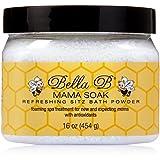 Bella B Mama Soak Refreshing Sitz Bath Powder