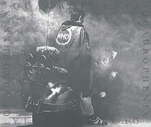 Quadrophenia - Deluxe Edition - [2SHM-CD]