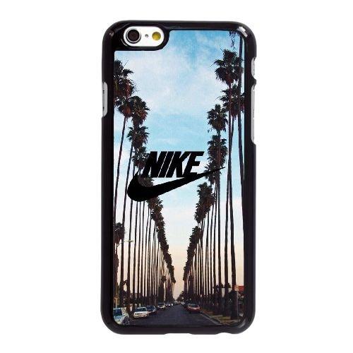 Nike Logo LL33NM6 coque iPhone 6 6S 4,7 pouces cas de téléphone portable coque G9EW8C2NN
