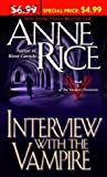Interview with the Vampire, Anne Rice, 0345476875