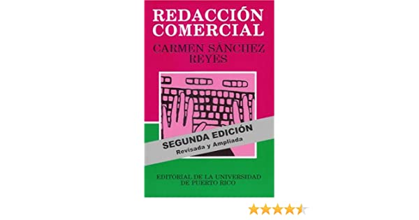 Amazon redaccion comercial copywriting spanish and english amazon redaccion comercial copywriting spanish and english edition 9780847703531 carmen sanchez reyes books fandeluxe Image collections