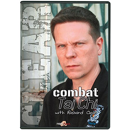 Combat Tai Chi -- With Richard Clear by OPTIMUM TRAINING SYSTEMS TR