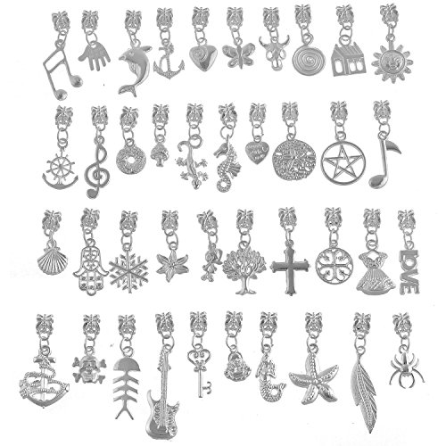 Sterling Silver 120 Bead Chain - 3