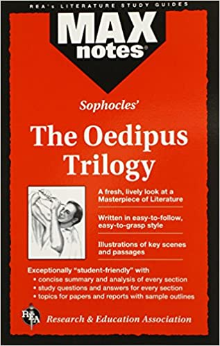 Oedipus trilogy summary