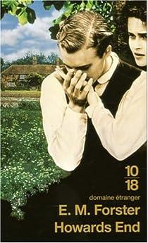Howards End par Forster