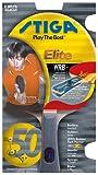 : STIGA T6933 Elite Table Tennis Racket