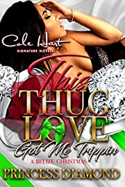 This Thug Love Got Me Trippin: A Belize Christmas