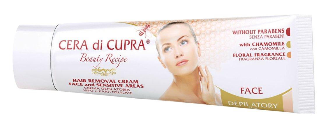 Cera-Di Cupra Cr Dep V/Del 50Ml - [confezione da 2]: Amazon.es: Salud y cuidado personal