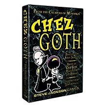 Steve Jackson Games Chez Goth 2nd Edition
