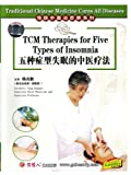 TCM Therapies for Five Types of Insomnia(English Subtitled)