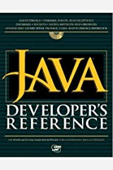 Java Developer's Reference by Morgan, Bryan, Morrison, Michael, Nygard, Michael T., Joshi, (1996) Hardcover Hardcover