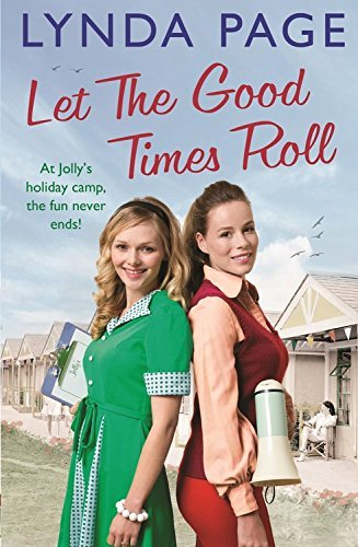 Let the Good Times Roll (Jollys 3) by Lynda Page (2016-05-19) ebook