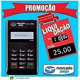 Maquininha Point Mini - A Máquina De Cartão Do Mercado Pago SEM ALUGUEL