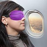 PURPLE Eye Mask DRIFT TO SLEEP mask Ideal for