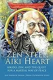 Zen Steel, Aiki Heart