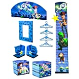 Toy Story 10 pc Decor in a Box