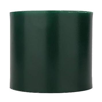 Men Wax Tube Wax Ring Tube Green Wax Tube Jewelry Ring Making Engraving Tool Accessory Green Carving Wax Tube for Ring Mold Jewelry Casting Round Jewelry Making Kit