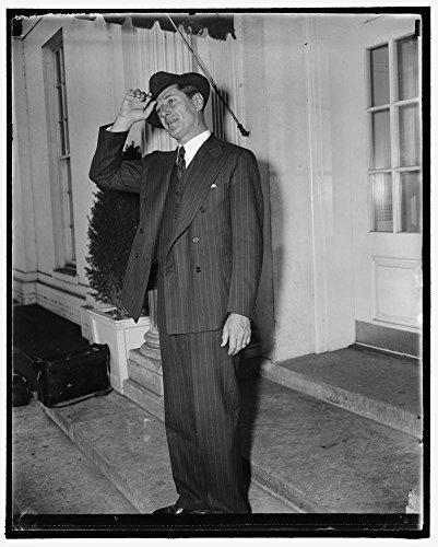 1938-november-12-photo-governor-elect-of-south-carolina-washington-dc-nov-12-governor-elect-of-south