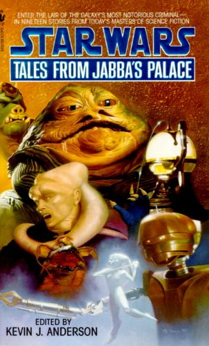 Tales from Jabba's Palace: Star Wars Legends (Star for sale  Delivered anywhere in USA