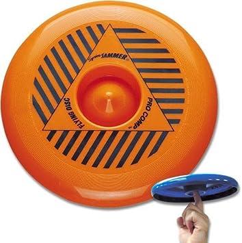 Spin Jammer 2080 Standard Flying Disc 9 Diameter