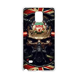 Liverpool football club Cell Phone Case for Samsung Galaxy Note4