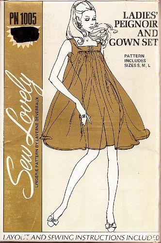(Sew lovely lingerie (Circular HE-311))