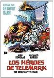 Los Héroes De Telemark [DVD]