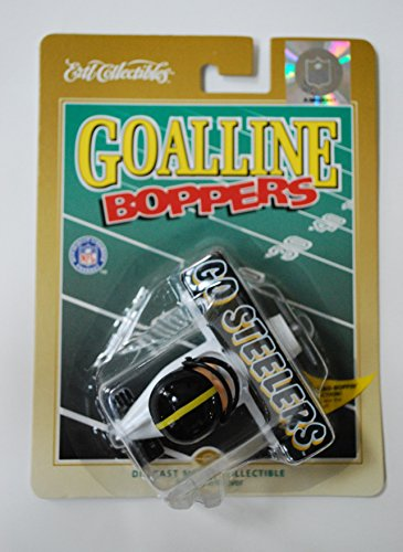 Nfl Toy Trucks : Pittsburgh steelers die cast car