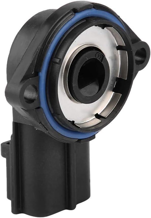 Hlyjoon Sensor de Posici/ón del Acelerador 988F9B989BB Sensor de Posici/ón del Equipo Original de ABS Duradero para Escape Focus Ranger Ecosport Mondeo Tribute Mariner