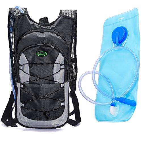 Juboury Hydration Backpack Hydration Rucksack Bladder