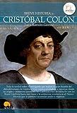 Breve Historia de Cristobal Colon, Juan Ramon Gomez and Juan Ramón Gómez Gómez, 8499673031