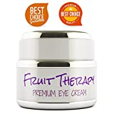 Image of Best Eye Cream for Wrinkles and Bags - Anti Aging Moisturizer for Sensitive Skin - Firming and Tightening Cream with Peptides - Anti Wrinkle Lotion - Daily Retinol Cream for Face - Mango Fruit Extract