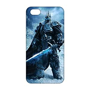 Fortune Strong Ice man 3D Phone Case for iPhone 5s hjbrhga1544