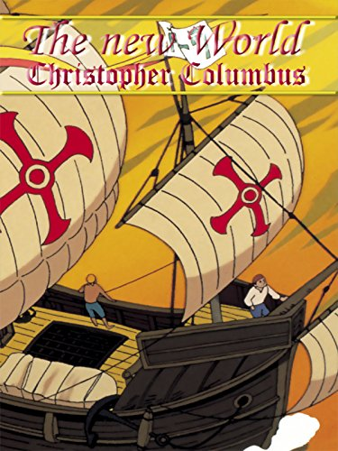 Christopher Columbus: The New World