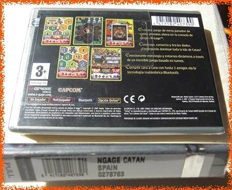 Catan: Amazon.es: Videojuegos