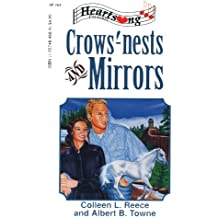 Crows' Nests and Mirrors (Heartsong Presents #64)
