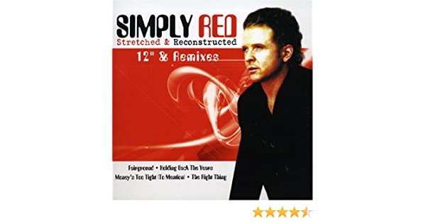 Simply Red Picture Book Rar