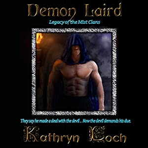 Demon Laird Audiobook